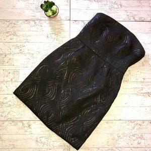 Limited Edition Lorelei Black Cocktail Dress sz 6